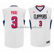 Maglie Basket NBA Los Angeles Clippers Uomo 2015-16 Chris Paul 3# Home Swingman..